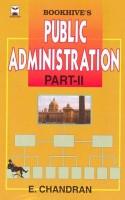 Public Administration Part 2