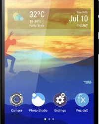 XOLO BLACK Mobile