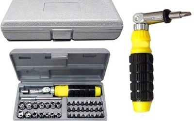 Master Mechanic Tool Set