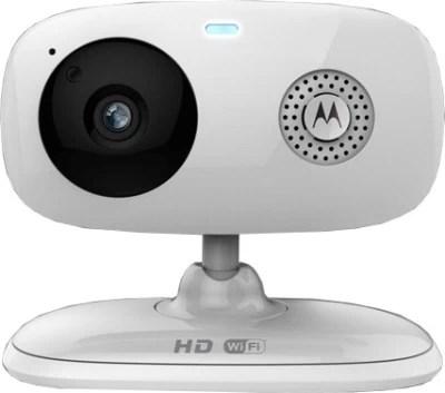 Moto Smart Monitoring Systems