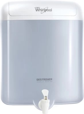Whirlpool Destroyer 6L