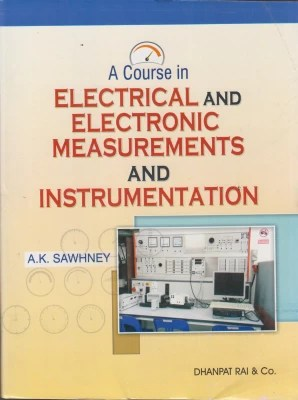 vtu-Electrical and Electronic Measurements and Instrumentation