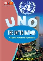 UNO and other international organisations