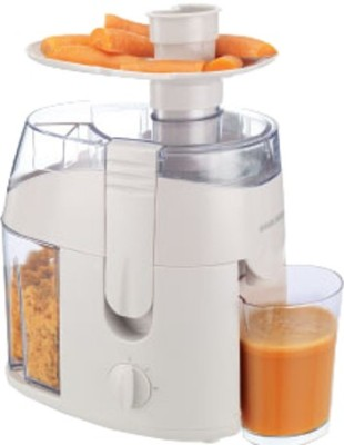 Black & Decker JE65 Juice Extractor