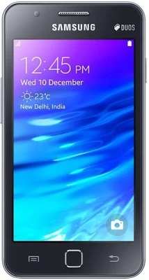 Samsung Z1 (4 GB) Mobile