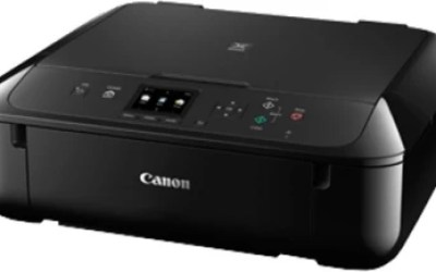 Canon Pixma MG5770 Wireless Multi-function Printer