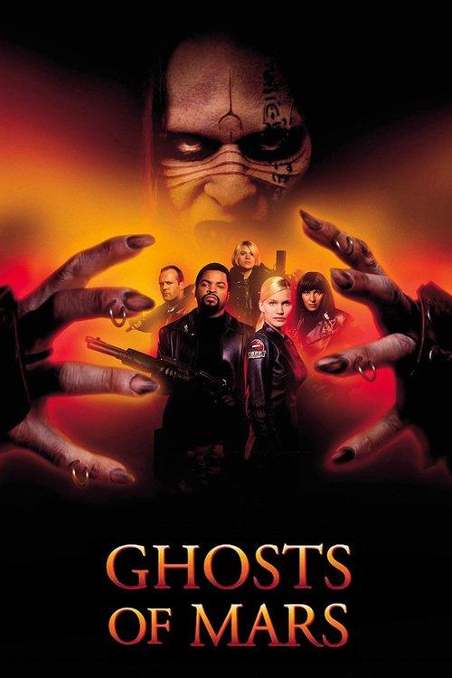John Carpenter's Ghosts of Mars 2001 BDRip 10Bit 1080p DD5 1 H265-d3g