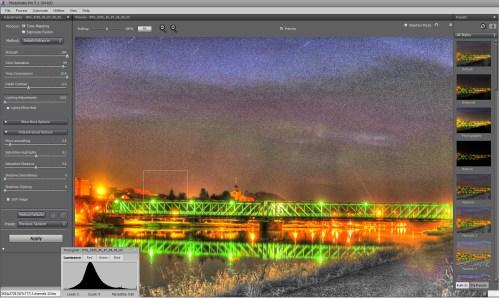 Medium Of Photomatix Pro 6