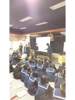 フレッシュ☆学校訪問_20160424_1