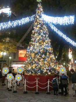 大橋のクリスマス 【南区 脱毛 大橋 西口ビル 】_20201119_1