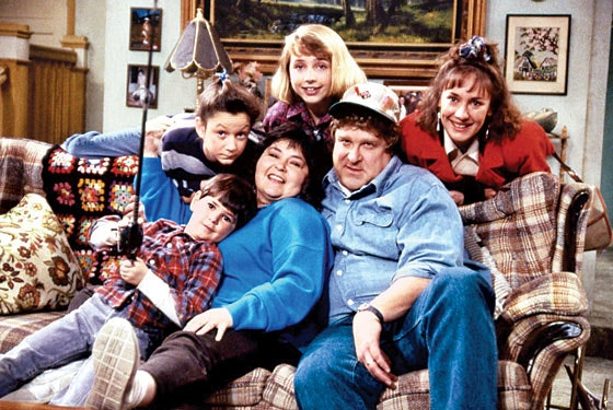 Happy 25th Birthday   Roseanne   An Ode to TV s Working Class Feminist