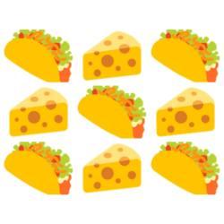 Small Crop Of Praise Hands Emoji