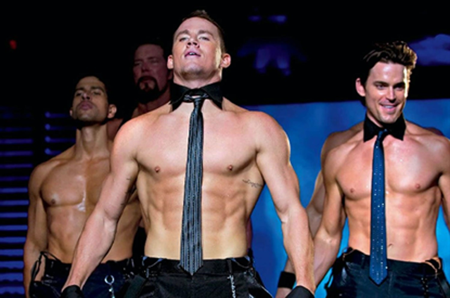 Will Channing Tatum Be In  Magic Mike Live  UK  Everything You Need     Will Channing Tatum Be In  Magic Mike Live  UK  Everything You Need To Know  Before Booking Tickets
