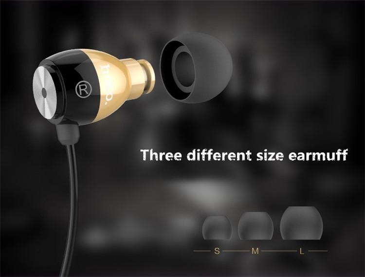HOCO SIlicone Earmuff
