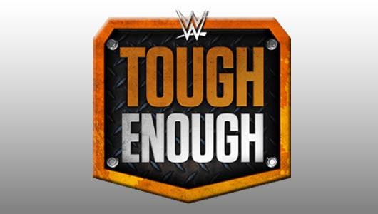 watch wwe tough enough season 6 episode 3