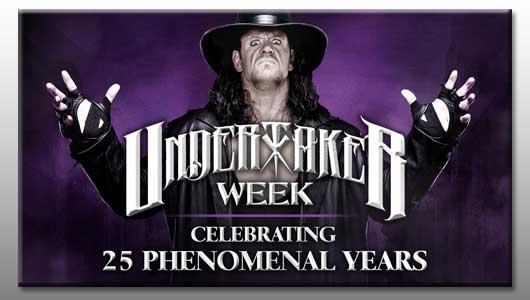 watch undertakers 25 phenomenal years