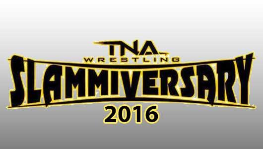 watch tna slammiversary 2016