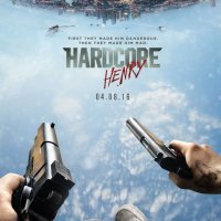 Hardcore Henry (2015) HDRip x264 829 MB