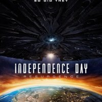 Independence Day: Resurgence (2016) HDTS x264 [Dual-Audio] x264 747 MB