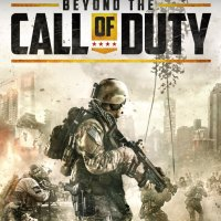 Beyond the Call of Duty (2016) DVDRip x264 500 MB