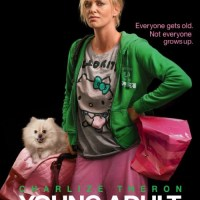 Young Adult (2011) Hindi Dubbed 720p HEVC BluRay X265 450MB