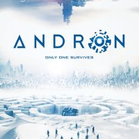 Andron (2015) 720p BluRay x264 722 MB
