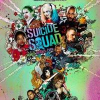 Suicide Squad (2016) 720p HEVC WEB-DL x265 580 MB