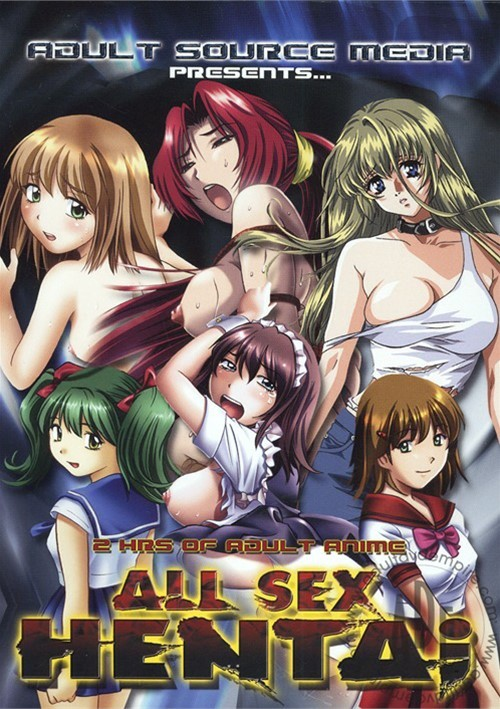 hentai-stream All Sex Hentai