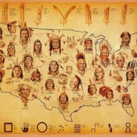 Meeting the Enemy: Indigenous Nations and American Exceptionalism