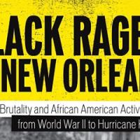 Black Rage and Police Violence with Dr. Leonard Moore