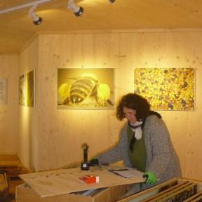 Ausstellung LAGA