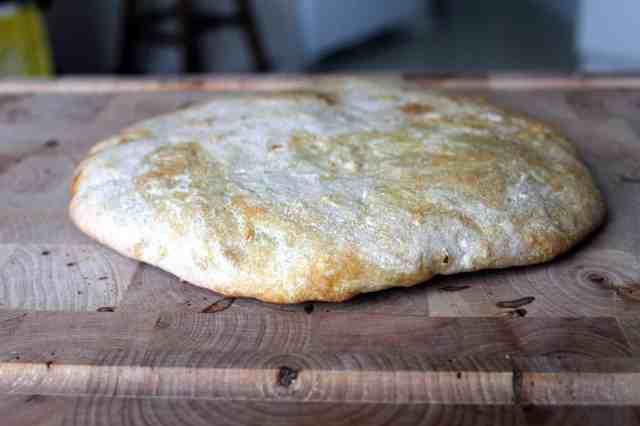 liquid sourdough starter bread fail