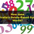 How does Australia's Points-Based System Works?