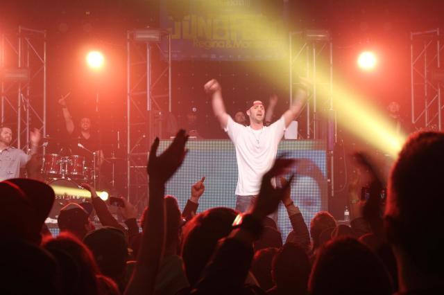 Classified Rapper Juno Winner 2013 White Rapper & MrFab (10)