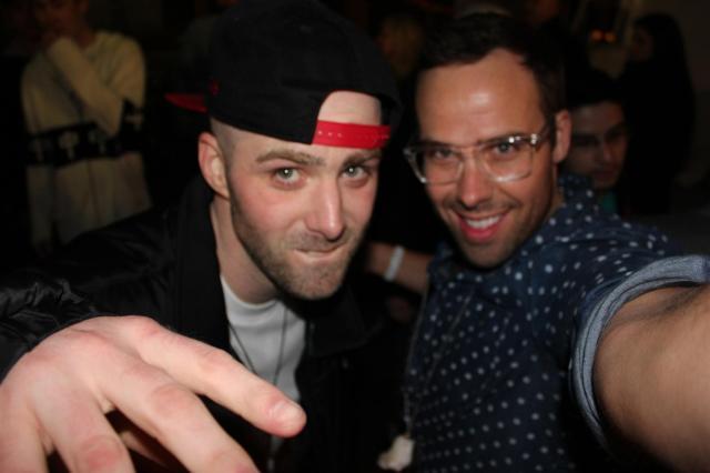 Classified Rapper Juno Winner 2013 White Rapper & MrFab (9)