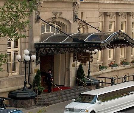 Royal Fairmont_Palliser_Calgary_Hotel
