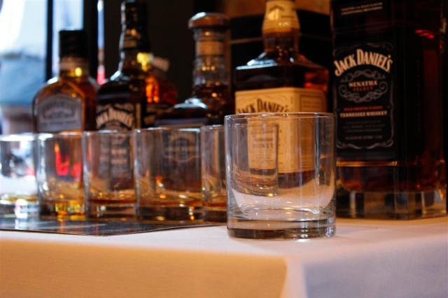 Jack Daniels Dinner Party (4)