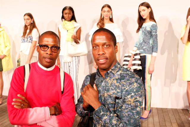 Byron and Dexter Peart WANT J.Crew 2014 (2)