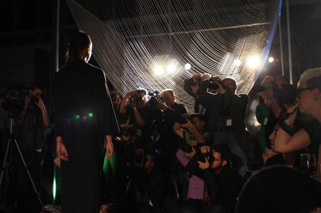 PARKLUXE OurPARKonline Fashion Show Telus Spark FAB (6)