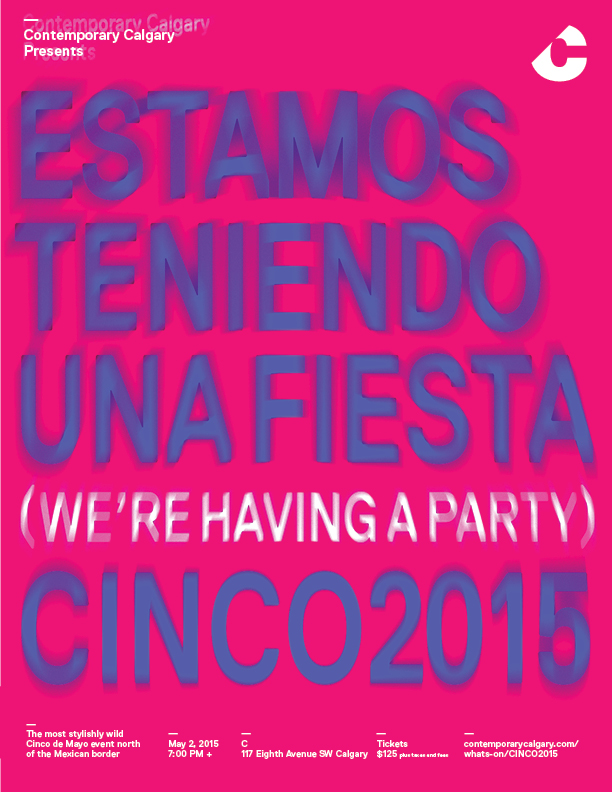 CINCO2015_May2_ContemporaryCalgary