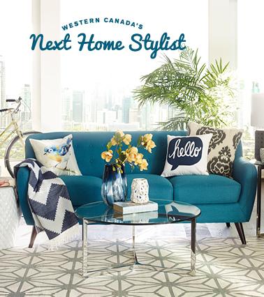 Next Home Stylist