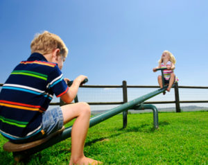 Balance in parenting kids with ADHD