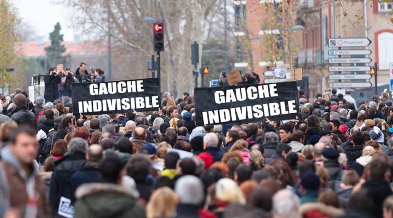 Gauche Indivisible