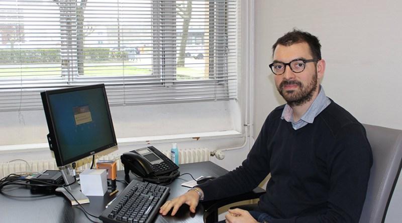 Dr Didier Delahaye, psychiatre à l'hôpital Charles-Perrens, à Bordeaux