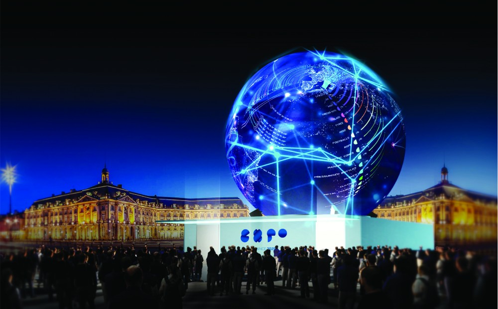 Sphere Expo 2025 - Final10