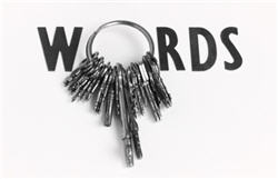 How to make keywords
