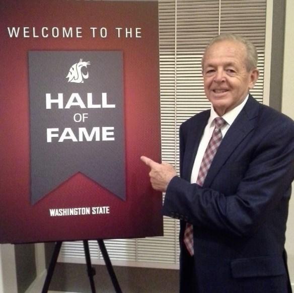 Rick at Hall of Fame (1)