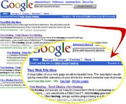 How To Get Your Blog On The First Page Of Google