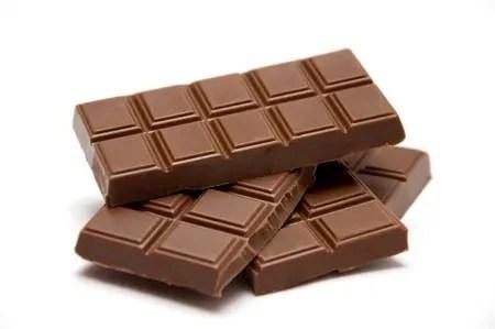 Chocolate - 6 Survival secrets of a Vegetarian Traveler