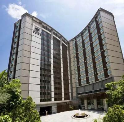 Review of Royal View Hotel, Hong Kong